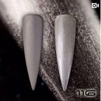 Гель-лак  CHICAPILIT  116 Vibranium | Вибраниум 10 мл