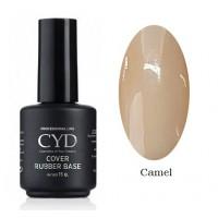 База камуфляжная  CYD  Camel 15 мл