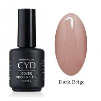База камуфляжная  CYD  Dark Beige 15 мл
