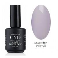 База камуфляжная  CYD  Lavender powder 15 мл