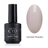 База камуфляжная  CYD  Orchid powder 15 мл