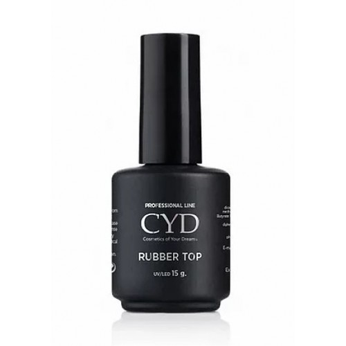 Топ CYD Rubber Top 15 мл