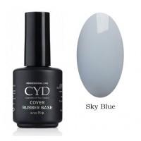 База камуфляжная  CYD  Sky blue 15 мл