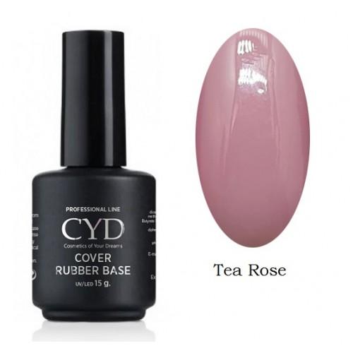 База камуфляжная  CYD  Tea Rose 15 мл