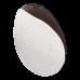 СМЕННЫЕ ФАЙЛЫ L (25 мм)  100 ГРИТ (50 ШТ) ДЛЯ ПЕДИКЮРНОГО ДИСКА STALEKS PRO