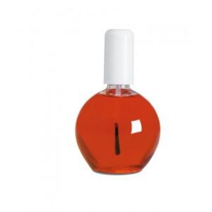 DGP Миндальное масло для ногтей 75 мл, с пипеткой