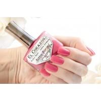 Лак для ногтей Shimmer active bio-gel El Corazon 423/10