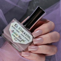 Лак для ногтей Jelly camouflage Active Bio-ge№423/1326 16 мл