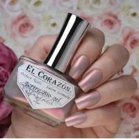 Лак для ногтей  Nail_ru №423/1356  El Corazon