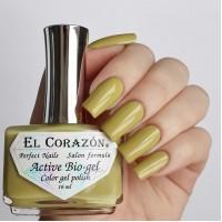 Лак для ногтей Cream Active Bio-ge№423/261 16 мл