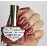 Лак для ногтей Cream Active Bio-ge№423/275 16 мл