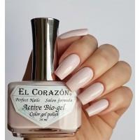 Лак для ногтей Cream Active Bio-ge№423/287 16 мл