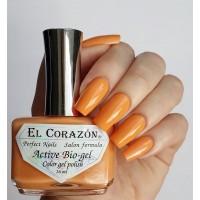 Лак для ногтей Cream Active Bio-ge№423/284 16 мл
