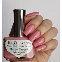 Лак для ногтей Cream Active Bio-ge№423/288 16 мл
