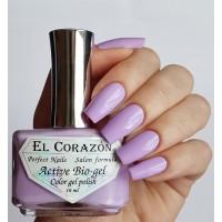Лак для ногтей Cream Active Bio-ge№423/292 16 мл