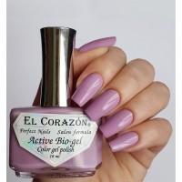 Лак для ногтей Cream Active Bio-ge№423/293 16 мл
