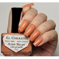 Лак для ногтей Cream Active Bio-ge№423/298 16 мл