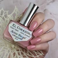 Лак для ногтей Cream Active Bio-ge№423/363 16 мл