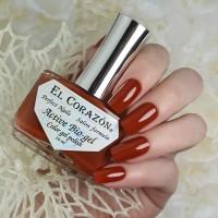 Лак для ногтей Cream Active Bio-ge№423/369 16 мл