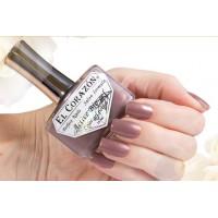 Лак для ногтей Shimmer active bio-gel El Corazon 423/06
