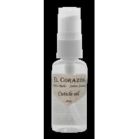 Ароматическое масло для кутикулы с минеральными маслами 405. 30 мл