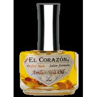 Мультивитаминная СПА-сыворотка с янтарем и лечебными маслами № 437 16 мл  El Corazon