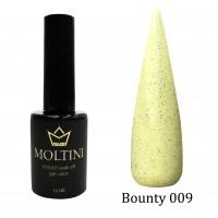 Гель-лак Moltini Bounty 009 12 ml