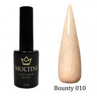Гель-лак Moltini Bounty 010 12 ml