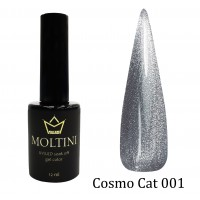 Гель-лак Moltini Cosmo Cat  001 12 ml