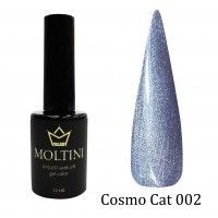 Гель-лак Moltini Cosmo Cat  002 12 ml