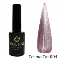 Гель-лак Moltini Cosmo Cat  004 12 ml