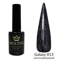 Гель-лак Moltini Galaxy 013,  12 ml