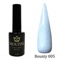 Гель-лак Moltini Bounty 005 12 ml