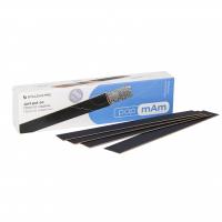 Набор сменных файлов-чехлов пап мам для пилки прямой  EXPERT PAP MAM 100 грит. Staleks Pro