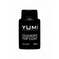 Топ без липкого слоя (Toughened Top) 30 мл YUMI Professional
